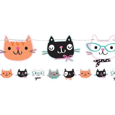 Creative Party Purr-fect Party | Slinger (1,7m)