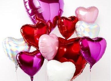 Folie - Ballonnen