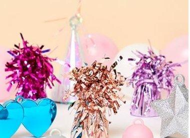 Helium & Ballonaccessoires