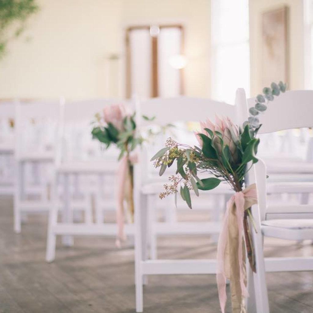 Verhuur - Wedding Chair