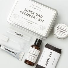 Men's Society Men's Society | Super dad recovery kit