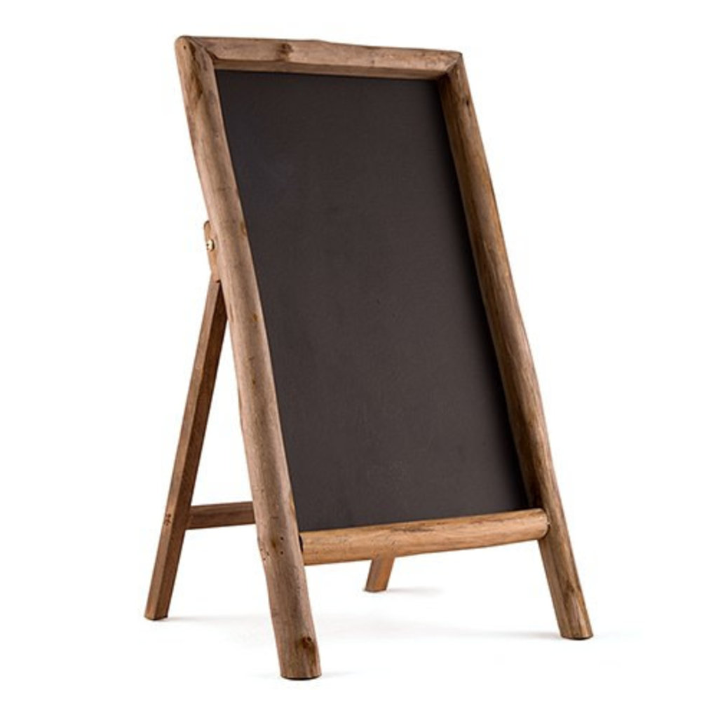 Verhuur - Tafelkrijtbord