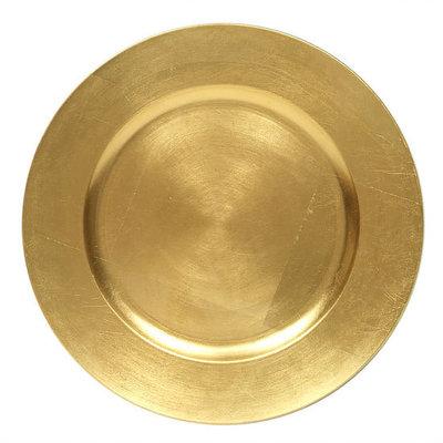 Verhuur - Onderzetbord (goud)