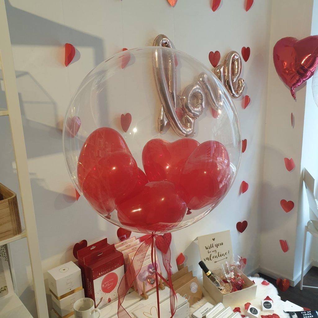 Balloon Bar - Deco Bubble ballon (50cm)