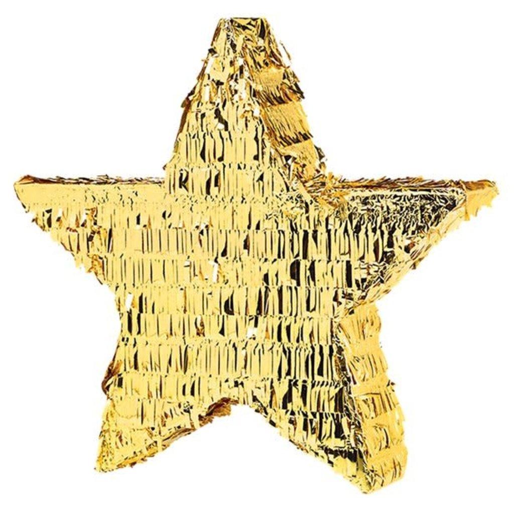 Pinata - Gold star