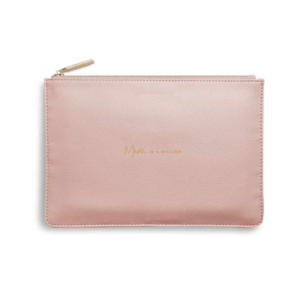 Katie Loxton Perfect Pouch - Mum in a million