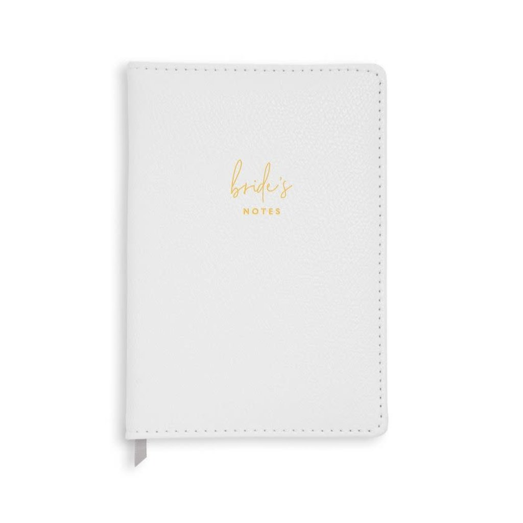 Katie Loxton Notitieboekje A5 - Brides notes