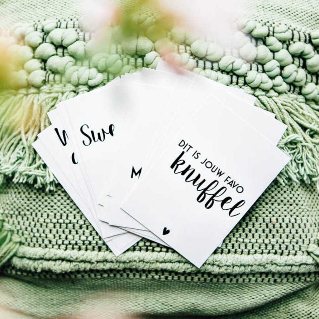 Bonjour to you! Bonjour Baby! Cards