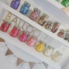 Balloon Bar - Ballonnenbundel 8