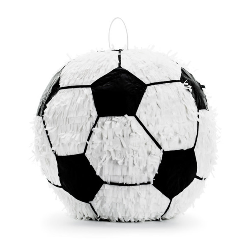 Pinata - Voetbal