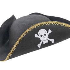 Piratenfeestje - Piratenhoed