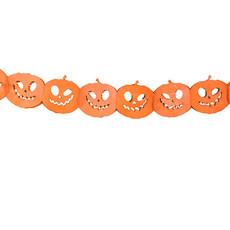 Halloween - slinger pompoen
