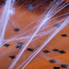 Halloween - Spinnenconfetti