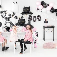 Partydeco Halloween - Folieballon - BOO