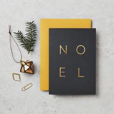 Katie Leamon Wenskaart - Noel