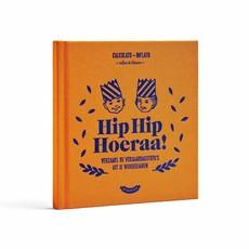 Stratier De Wonderjaren - Hip hip hoeraa