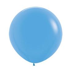 Megaballon - Blauw (60cm)