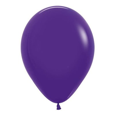 Sempertex Violet ballonnen 30cm (10st)