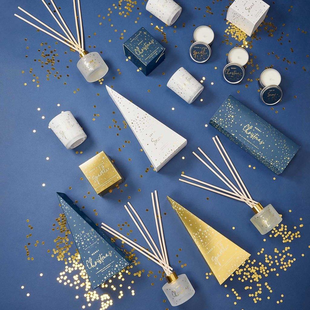 Katie Loxton Geurdiffuser - Leave a little sparkle