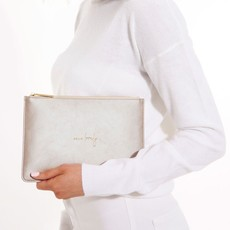 Katie Loxton Perfect Pouch - Hello Lovely