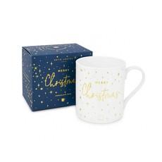 Katie Loxton Gift Boxed Mug - Merry Christmas