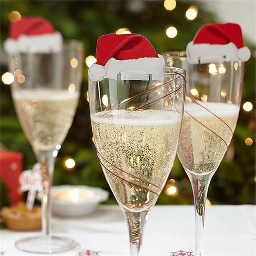 Kerst - Glazendeco