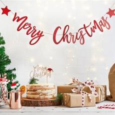 Ginger Ray Slinger Merry Christmas