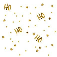 Kerst Tafelconfetti  - Ho Ho Ho