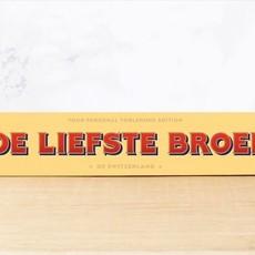 Toblerone Toblerone Chocolade - De liefste broer