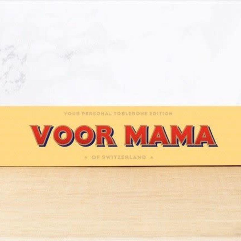 Toblerone Toblerone Chocolade - Voor mama