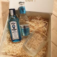 The Wedding & Party Shop Box - Wil je mijn meter zijn