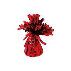 Folie ballongewicht (rood)