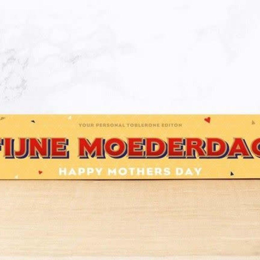 Toblerone Toblerone Chocolade - Fijne Moederdag