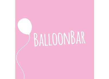 Balloon Bar