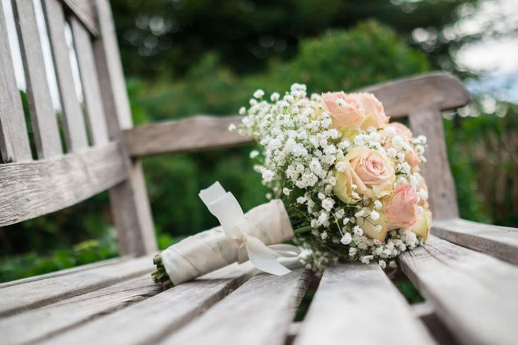 De meest geschikte bloemen voor je bruidsboeket