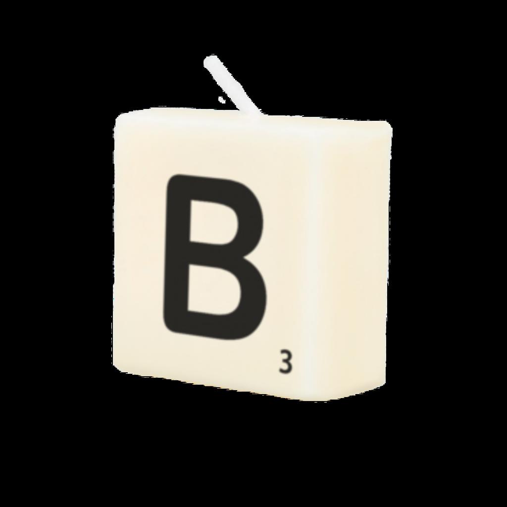 Paper Dreams Scrabble - letterkaars