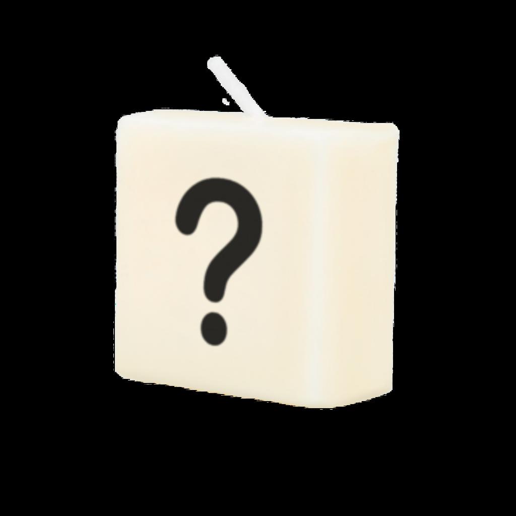 Paper Dreams Scrabble - Kaars ?