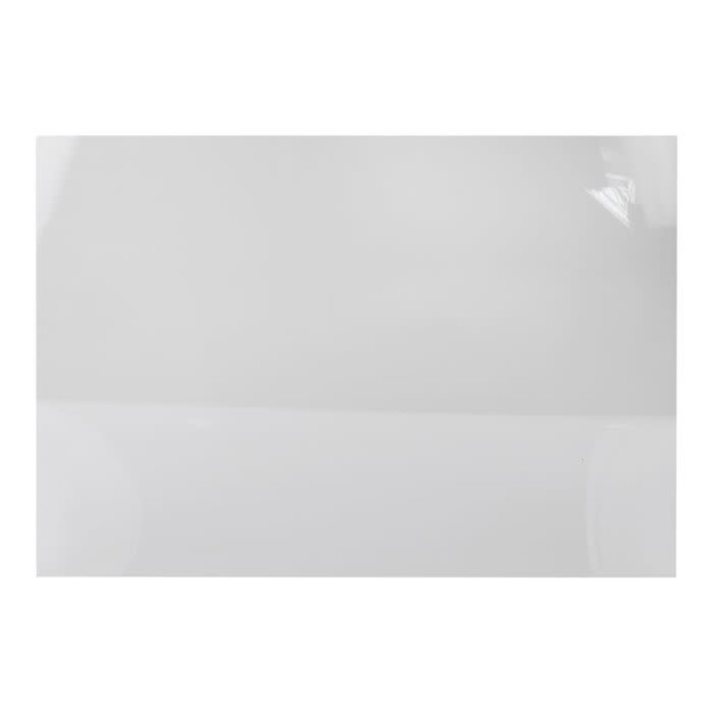 Ginger Ray Welkomstbord transparant acryl (60x40cm)
