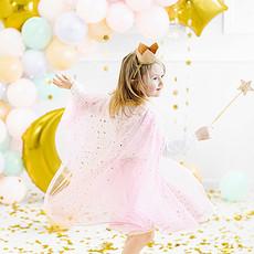 Partydeco Prinsessen Rok