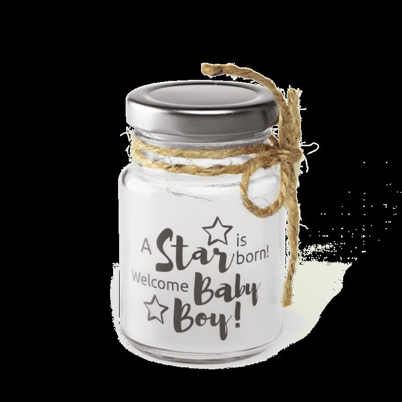 Paper Dreams Little star light - Baby Boy