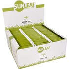 SUNLEAF Original Green Tea 100x2gr