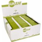 SUNLEAF Original Green Tea 100x2gr