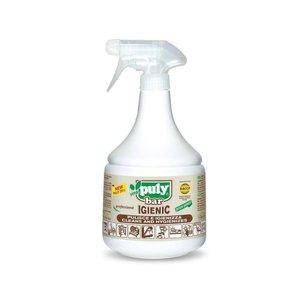 Puly Caff Hygienic spray - Green