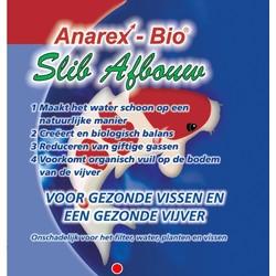 Anarex Sludge-Afbouw Gel 1 Ltr