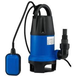 Aquaforte Dompelpomp Af400 Met Drijfvlotter