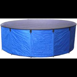 Aquaforte Flexibele Koi Bowl Ø 180 Cm X H 60 Cm