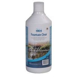 Aquaforte Fontein Helder 1ltr