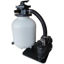 Aquaforte Squaretank Zandfilterset Sq-300