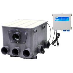 AquaForte Trommelfilter AFT-1G