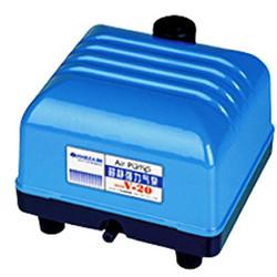 Aquaforte V 20 Luchtpomp 15 Watt